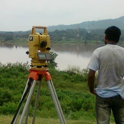 curso de topografia
