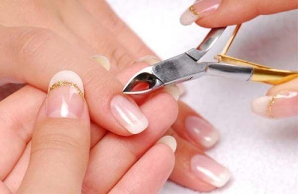 curso de manicure gratis