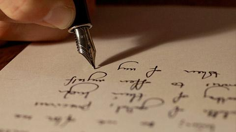 curso de escrita e redação