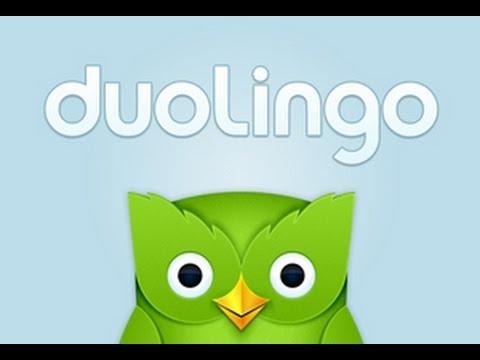 Duolingo Cursos Grátis de Inglês