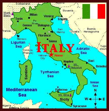 bella musica italiana on line