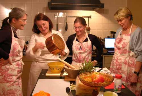 curso de culinária online