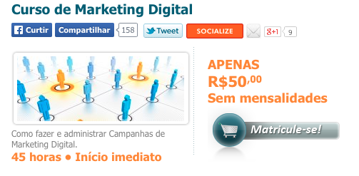 curso marketing digital premium