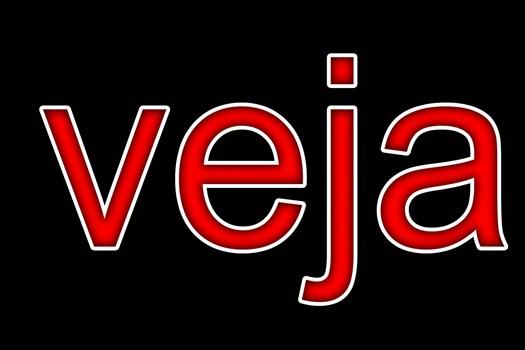 A Veja é uma revista do Grupo Abril. (Foto: Divulgação)