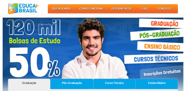 educa mais brasil 2015
