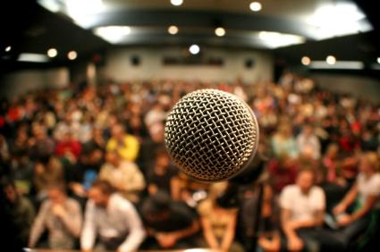 curso falar em publico