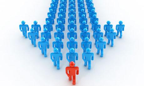 Curso de chefia e liderança