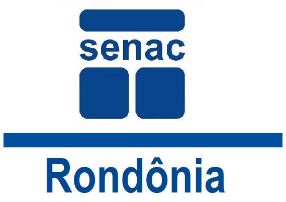 senac rondonia cursos