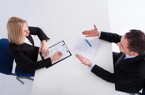 vagas de emprego 2015 entrevista