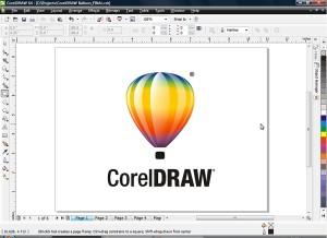 Curso de Corel Draw tem grande procura