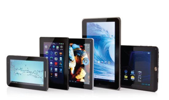 tablet para estudar