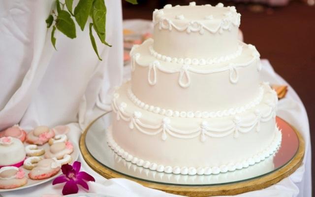 Fazer bolos de casamento é uma das opções de trabalho. (Foto: Divulgação)
