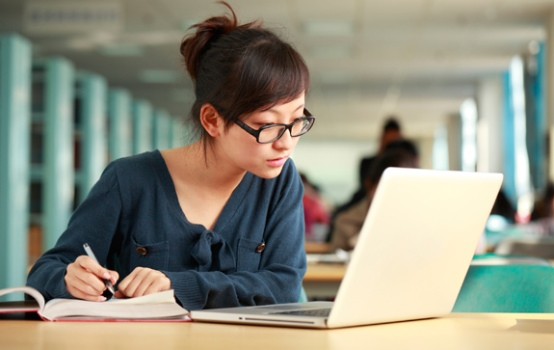 No site Learncafe, você ensina e aprende. (Foto: Divulgação)