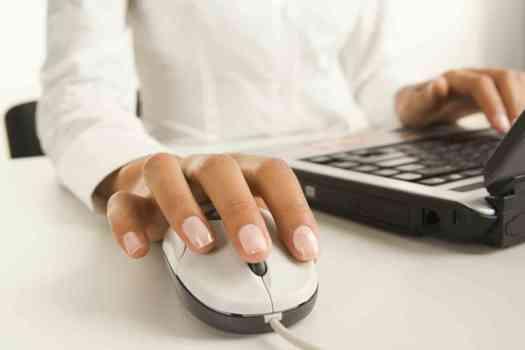 Estude através de um moderno ambiente virtual de aprendizagem. (Foto: Divulgação)