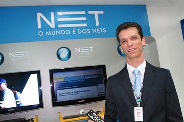 A NET tem vagas para diferentes cargos, como vendedor interno. (Foto: Divulgação)