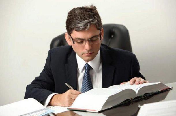 O salário para o cargo de advogado é de R$ 8.866,74. (Foto: Divulgação)