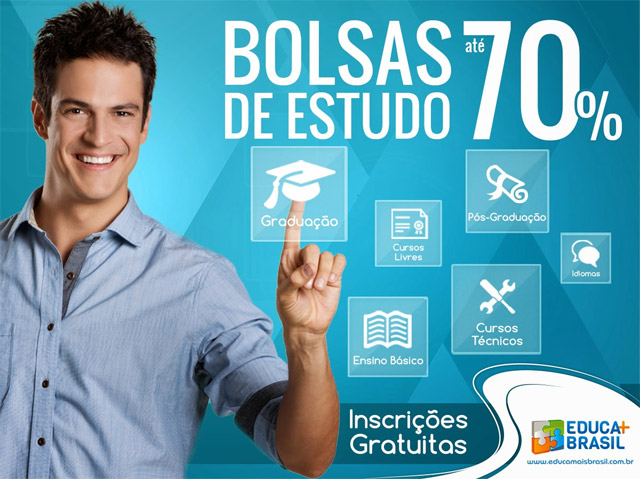 Educa mais Brasil 2º semestre