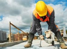 O Senai tem vários cursos na área de construção civil. (Foto: Divulgação)