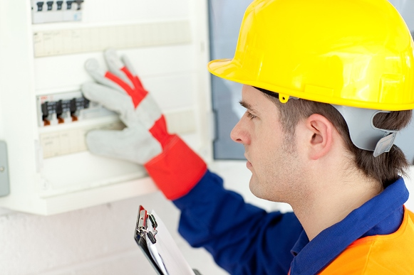 O curso fala sobre segurança em eletricidade. (Foto: Divulgação)