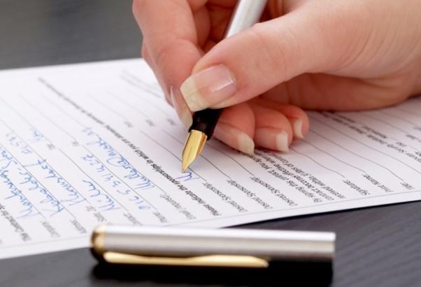 Aprenda a fazer declaração de trabalho. (Foto: Divulgação)