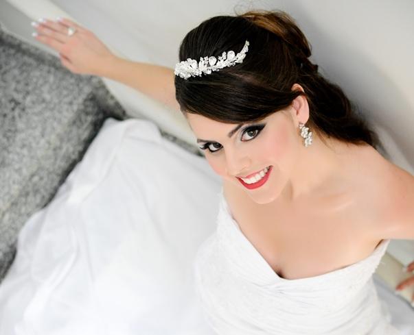 maquiagens para noivas