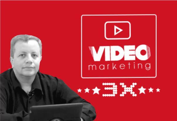 Amplie as suas vendas com o curso Video Marketing 3X. (Foto Ilustrativa)