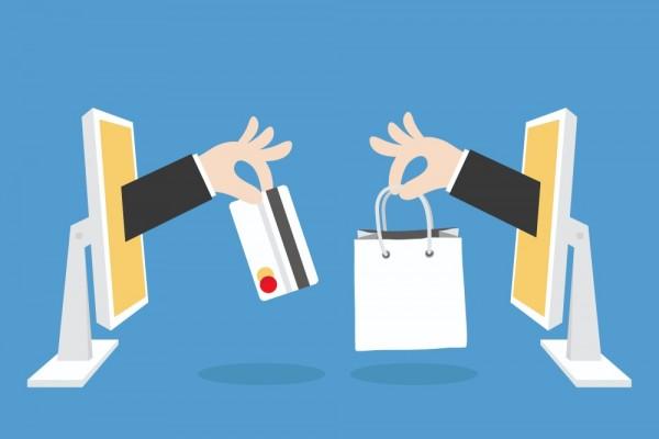 vendas pela internet