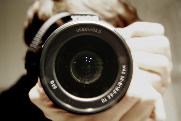 Através desse curso, você vai melhorar as suas habilidades como fotógrafo. (Foto: Divulgação)