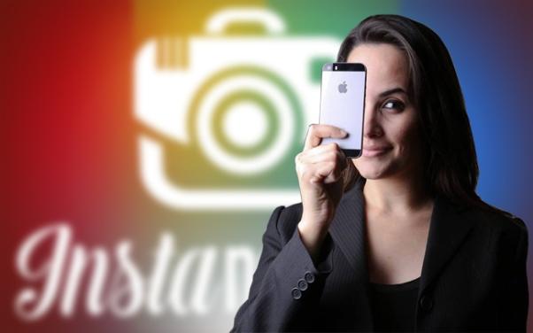 Ana Tex é especialista em Instagram. (Foto: Divulgação)
