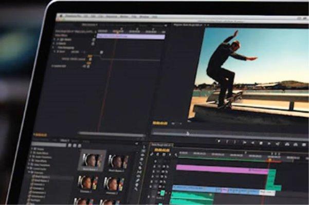 Através dos cursos gratuitos, você aprende a usar as principais ferramentas de edição de vídeos. (Foto Ilustrativa)