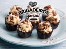 Aprenda a fazer brigadeiros gourmet para vender e lucrar. (Foto: Divulgação)