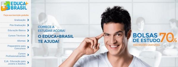 bolsa idiomas educa mais brasil