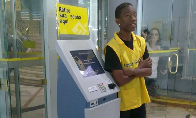 jovem aprendiz no banco do brasil