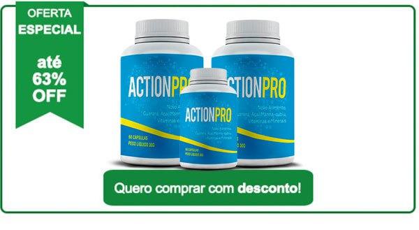 action pro suplemento