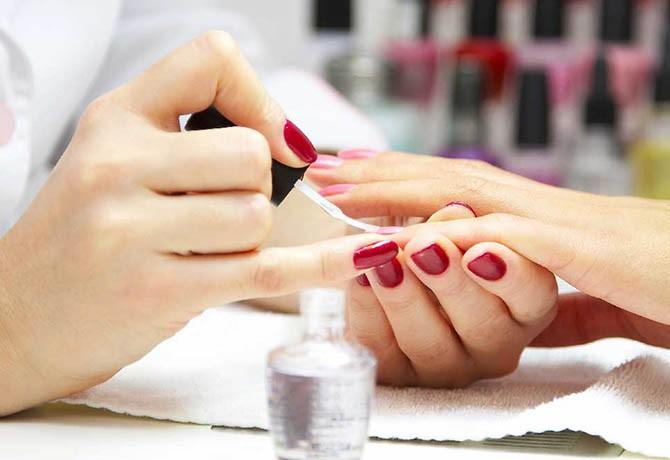 Aulas de Manicure by Faby Cardoso