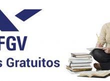cursos online fgv