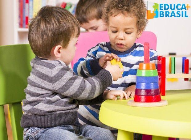 Educa Mais Brasil 2019 Inscrição Infantil