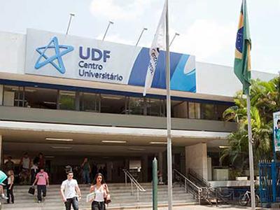 UDF 2019