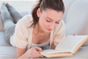 nao gosto de ler