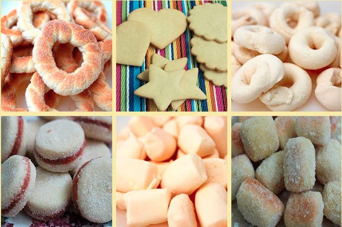 curso biscoitos caseiros