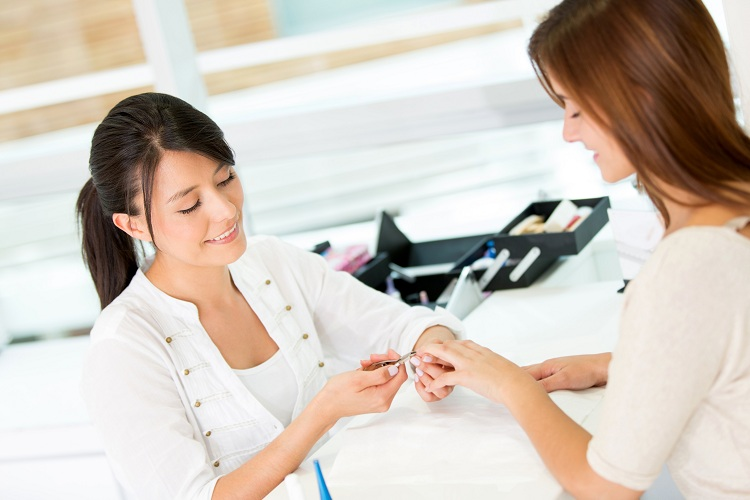 curso de manicure e pedicure wanessa guedes