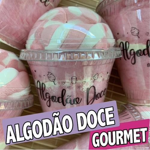 curso de algodao doce gourmet