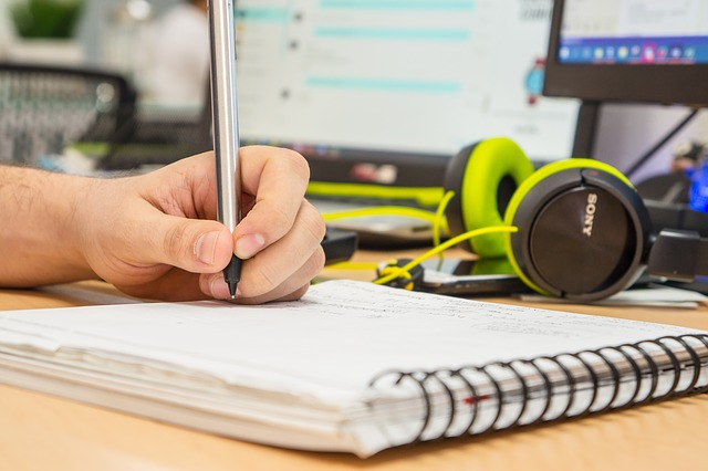 ouvir musica enquanto estuda