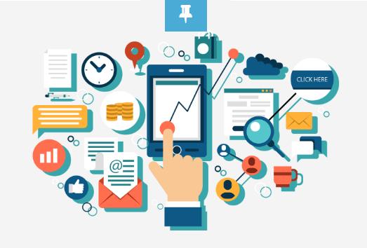Cursos gratuitos para aprender Marketing Digital