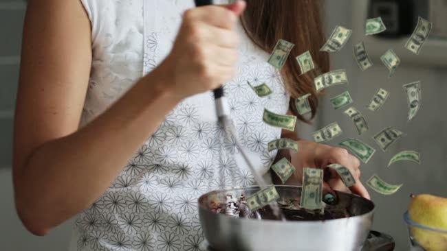 calcular preço de doces