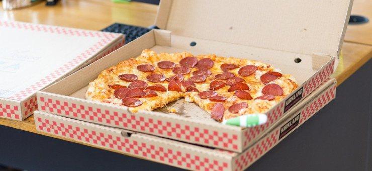 Como atrair mais clientes para uma pizzaria