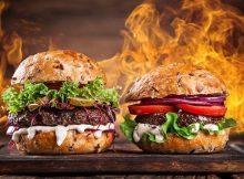 curso de hamburguer artesanal