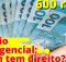 600 reais do governo