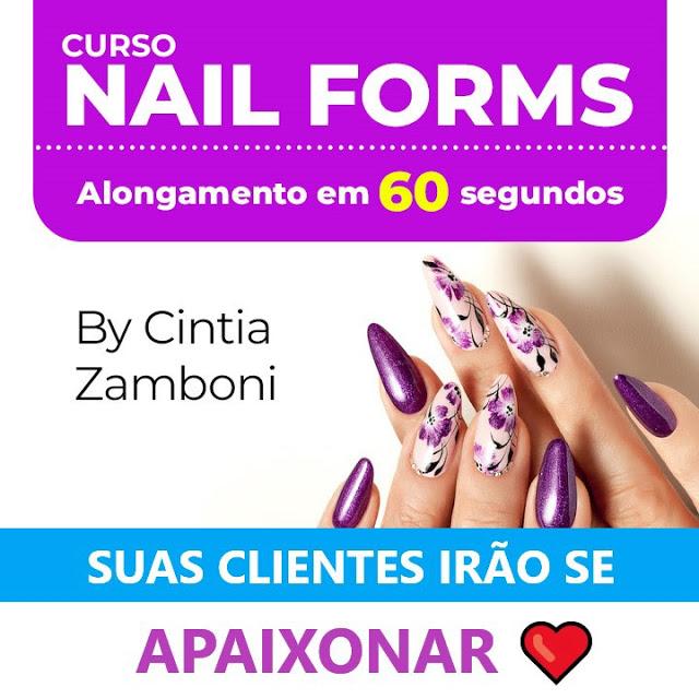 curso nail forms