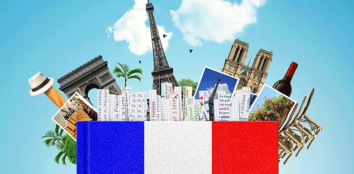 dicas para aprender francês